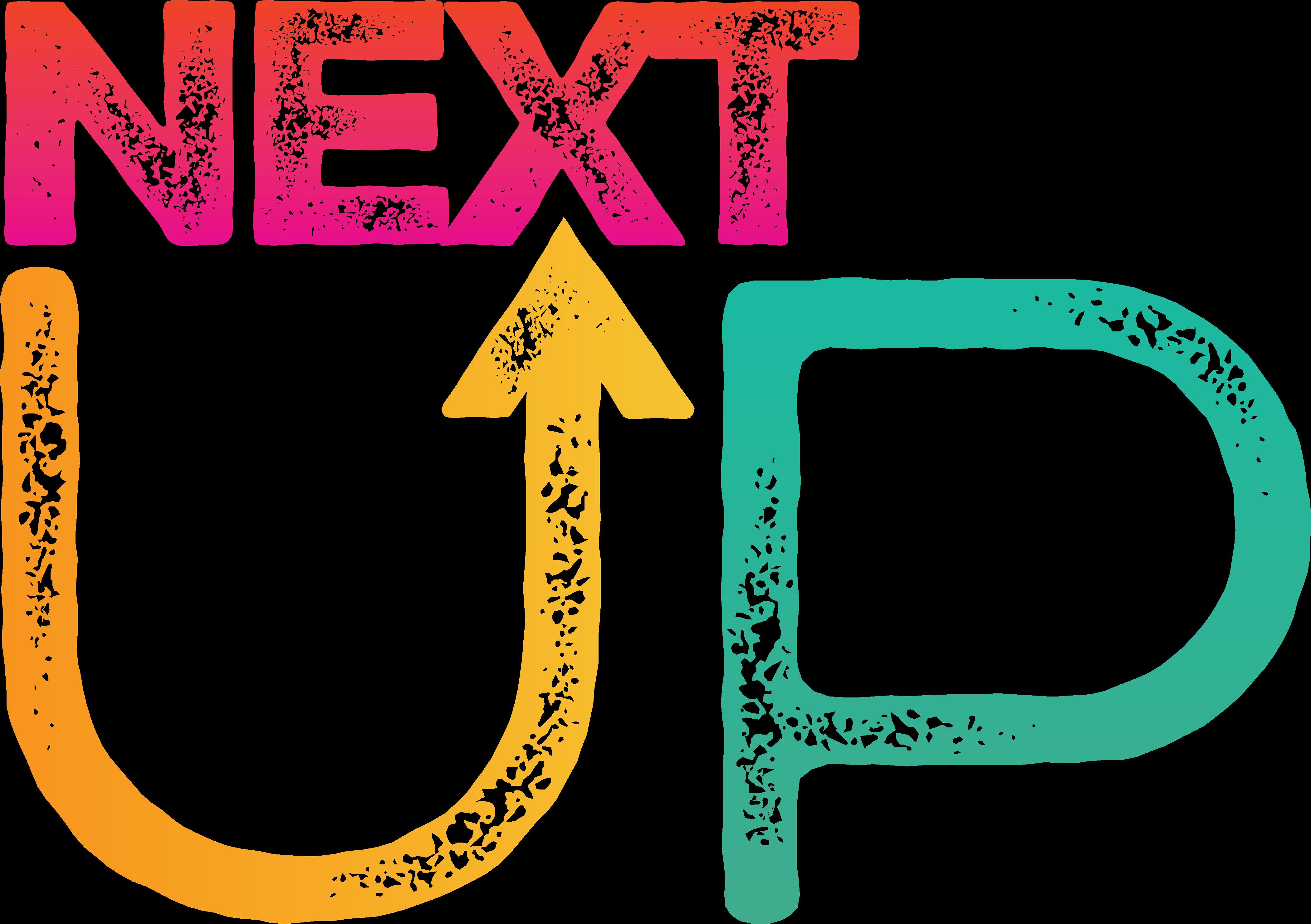 NextUp Logo